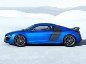 Ver foto 6 de Audi R8 LMX 2014