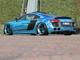 Ver foto 4 de Audi  R8 Quattro XXX Performance 2013