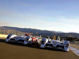 Ver foto 29 de Audi R8 Race Car 2000