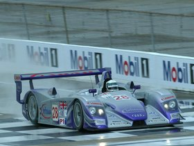 Ver foto 15 de Audi R8 Race Car 2000