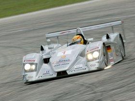 Ver foto 12 de Audi R8 Race Car 2000