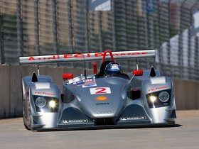 Ver foto 28 de Audi R8 Race Car 2000