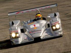 Ver foto 10 de Audi R8 Race Car 2000