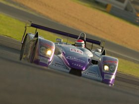 Ver foto 9 de Audi R8 Race Car 2000