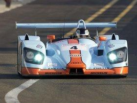 Ver foto 8 de Audi R8 Race Car 2000