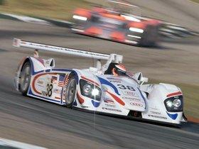 Ver foto 7 de Audi R8 Race Car 2000