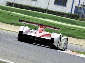 Ver foto 6 de Audi R8 Race Car 2000