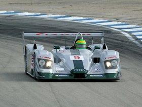 Ver foto 5 de Audi R8 Race Car 2000