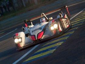 Ver foto 4 de Audi R8 Race Car 2000