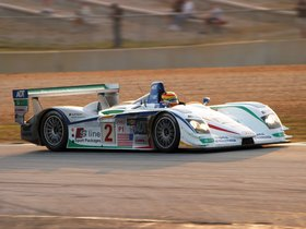 Ver foto 2 de Audi R8 Race Car 2000