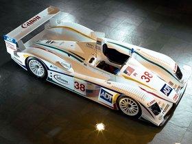 Ver foto 26 de Audi R8 Race Car 2000