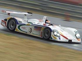 Ver foto 25 de Audi R8 Race Car 2000