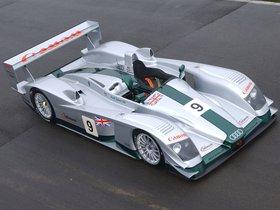 Ver foto 24 de Audi R8 Race Car 2000