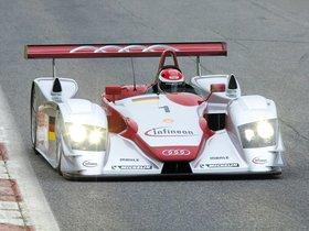 Ver foto 23 de Audi R8 Race Car 2000