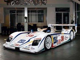 Ver foto 22 de Audi R8 Race Car 2000