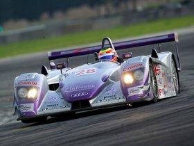 Ver foto 21 de Audi R8 Race Car 2000