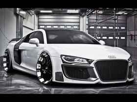 Ver foto 1 de Audi R8 Regula Tuning 2012