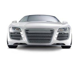 Ver foto 3 de Audi R8 Spark Eight by Eisenmann 2010