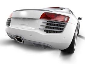 Ver foto 2 de Audi R8 Spark Eight by Eisenmann 2010