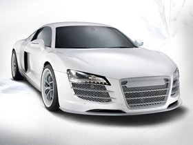 Fotos de Audi R8 Spark Eight by Eisenmann 2010