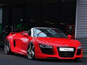 Ver foto 14 de Audi R8 Sport Wheels 2011