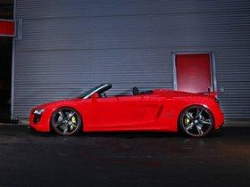 Ver foto 3 de Audi R8 Sport Wheels 2011