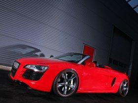 Ver foto 2 de Audi R8 Sport Wheels 2011