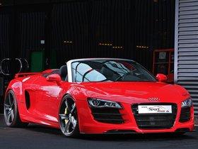 Ver foto 13 de Audi R8 Sport Wheels 2011