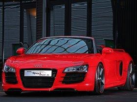 Ver foto 12 de Audi R8 Sport Wheels 2011