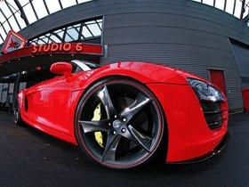 Ver foto 10 de Audi R8 Sport Wheels 2011