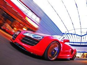 Ver foto 9 de Audi R8 Sport Wheels 2011
