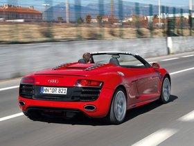 Ver foto 31 de Audi R8 Spyder 2010