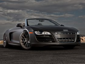 Fotos de Audi STaSIS Engineering R8 Spyder 2010