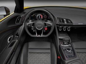 Ver foto 28 de Audi R8 Spyder V10 2016