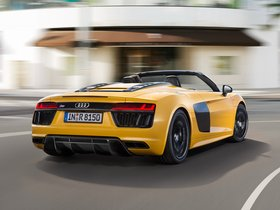 Ver foto 15 de Audi R8 Spyder V10 2016