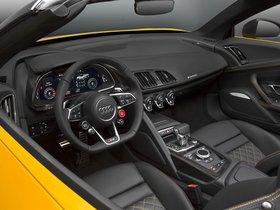 Ver foto 27 de Audi R8 Spyder V10 2016