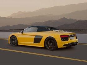 Ver foto 9 de Audi R8 Spyder V10 2016