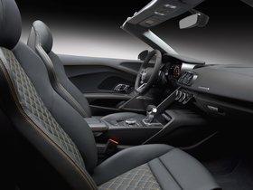 Ver foto 25 de Audi R8 Spyder V10 2016