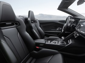 Ver foto 9 de Audi R8 Spyder V10 Plus 2017