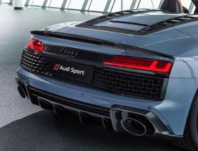Ver foto 7 de Audi Audi R8 Spyder V10 Performance 2019