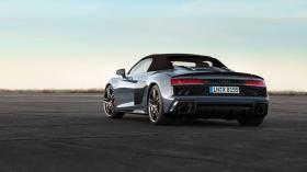 Ver foto 24 de Audi Audi R8 Spyder V10 Performance 2019