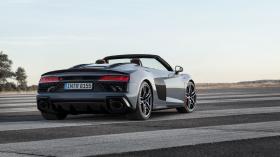 Ver foto 25 de Audi Audi R8 Spyder V10 Performance 2019