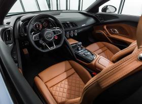 Ver foto 4 de Audi Audi R8 Spyder V10 Performance 2019