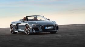 Ver foto 29 de Audi Audi R8 Spyder V10 Performance 2019
