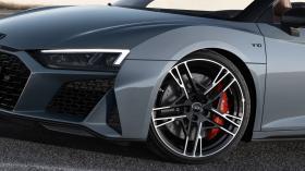 Ver foto 17 de Audi Audi R8 Spyder V10 Performance 2019