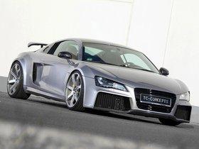 Fotos de Audi R8 TC Concepts TOXIQUE 2011