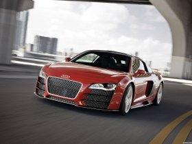 Ver foto 1 de Audi R8 TDI Le Mans Concept 2008