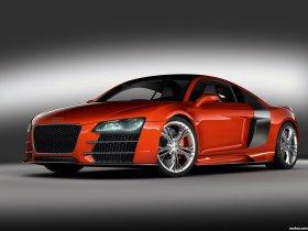 Ver foto 11 de Audi R8 TDI Le Mans Concept 2008