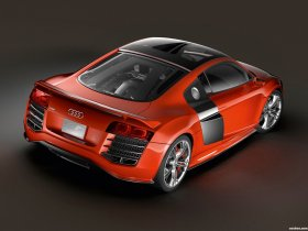 Ver foto 9 de Audi R8 TDI Le Mans Concept 2008