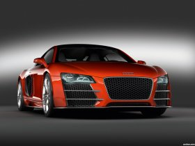 Ver foto 7 de Audi R8 TDI Le Mans Concept 2008